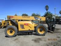 Equipment photo Caterpillar TL642C STIVUITOR TELESCOPIC 1