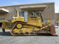CATERPILLAR ブルドーザ D 8 R equipment  photo 6