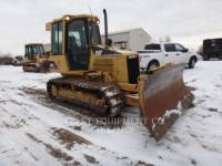 CATERPILLAR KETTENDOZER D5G equipment  photo 2