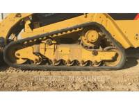 CATERPILLAR MULTI TERRAIN LOADERS 289 C SERIES 2 equipment  photo 9