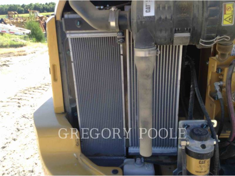 CATERPILLAR EXCAVADORAS DE CADENAS 305E2 CR equipment  photo 17