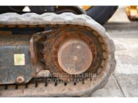 CATERPILLAR トラック油圧ショベル 303.5DCR equipment  photo 8