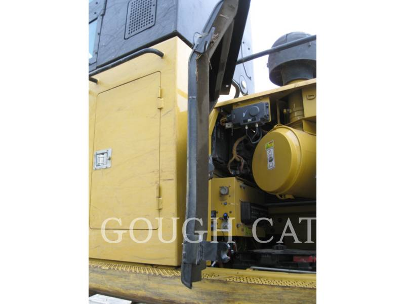 CATERPILLAR CARICATORE DI TRONCHI 325DFMLL equipment  photo 11