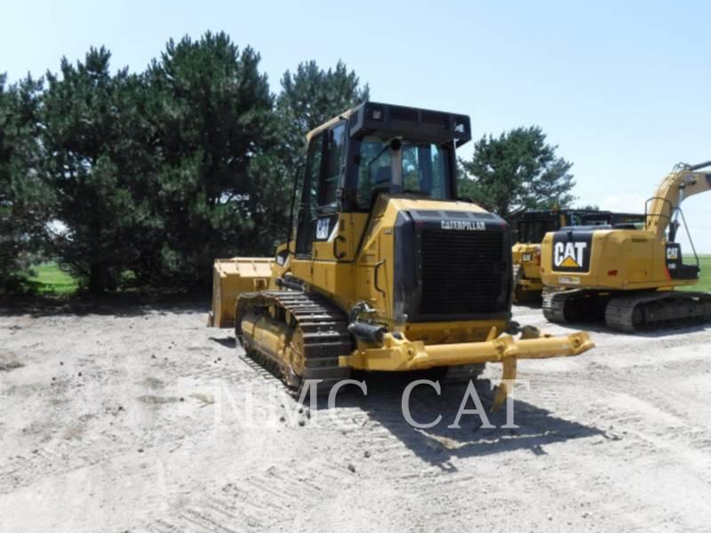 Caterpillar ÎNCĂRCĂTOARE CU ŞENILE 963D equipment  photo 2
