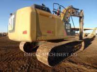 CATERPILLAR PELLES SUR CHAINES 336EL HYB equipment  photo 2
