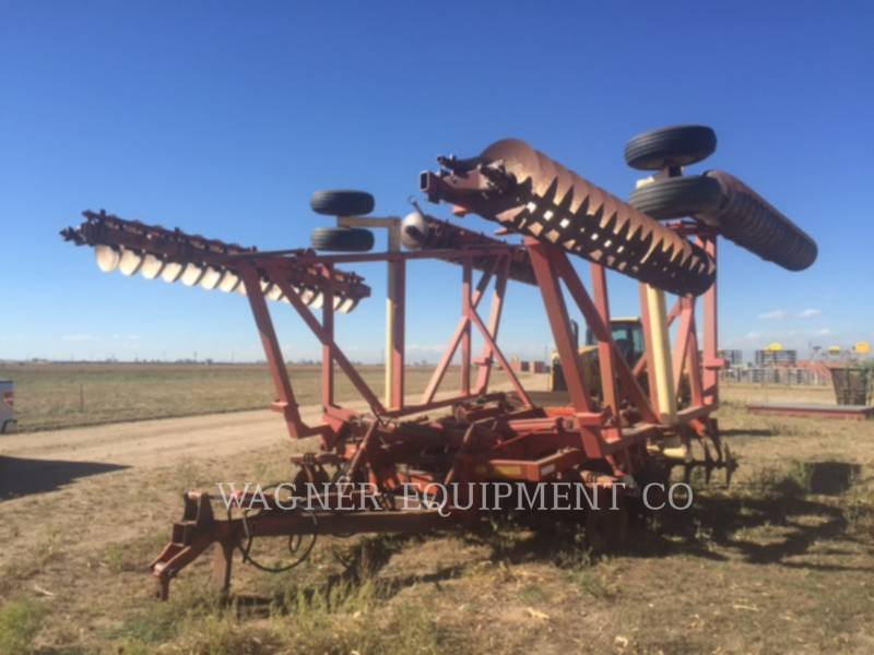 MISCELLANEOUS MFGRS AG TILLAGE EQUIPMENT 1650 equipment  photo 2