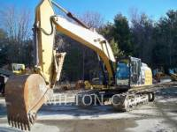 Equipment photo CATERPILLAR 329E L EXCAVADORAS DE CADENAS 1