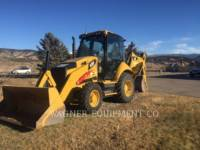 CATERPILLAR RETROEXCAVADORAS CARGADORAS 420F 4WDTB equipment  photo 2