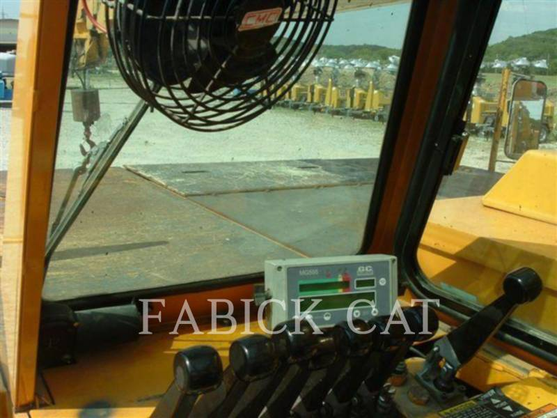 BRODERSON CRANE GRUES IC250-C3 equipment  photo 8