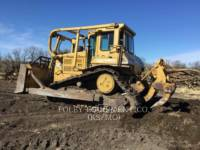 CATERPILLAR KETTENDOZER D6HIIXR equipment  photo 3