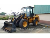 Equipment photo CATERPILLAR IT 14 G WHEEL LOADERS/INTEGRATED TOOLCARRIERS 1