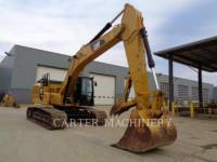 Equipment photo CATERPILLAR 330F 10 KETTEN-HYDRAULIKBAGGER 1