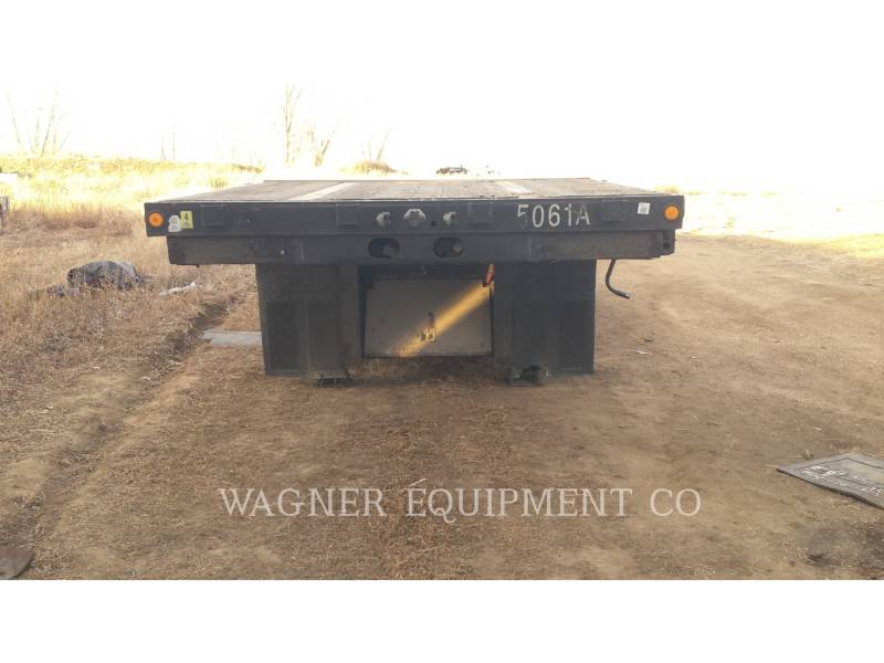 MISCELLANEOUS MFGRS TRAILERS TRAILER equipment  photo 5