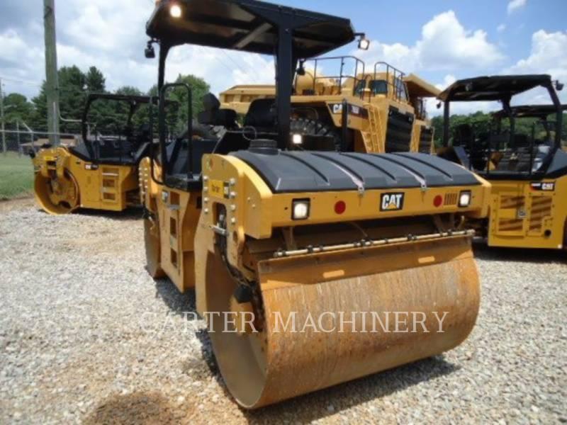 CATERPILLAR COMPACTADORES CB54B equipment  photo 4