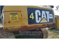 CATERPILLAR TRACK EXCAVATORS 336DL equipment  photo 5