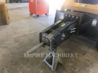 CATERPILLAR  HAMMER H55E SSL equipment  photo 5