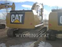 Caterpillar EXCAVATOARE PE ŞENILE 329EL equipment  photo 10