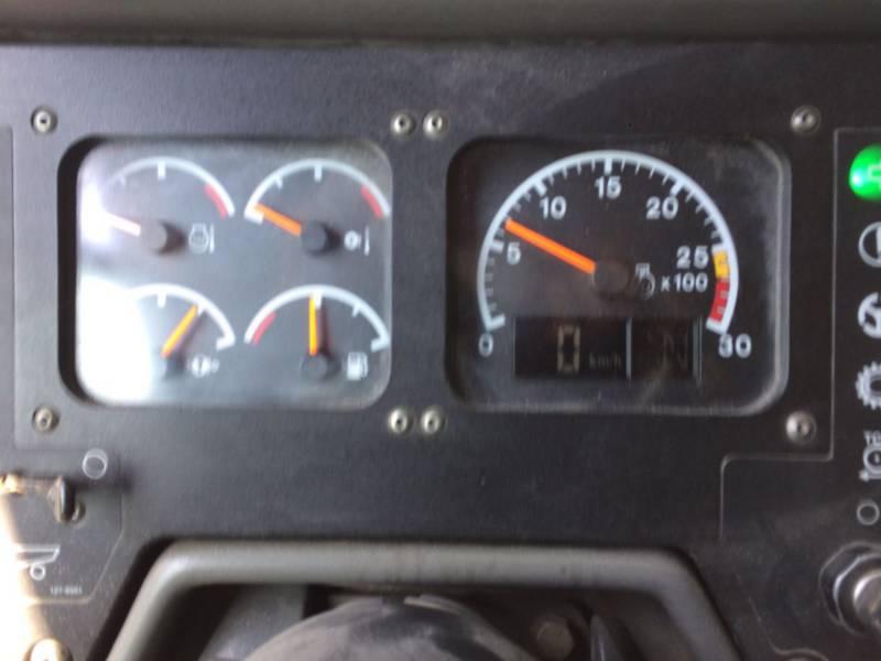 CATERPILLAR ダンプ・トラック 771D equipment  photo 10