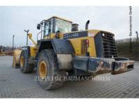KOMATSU LTD. WHEEL LOADERS/INTEGRATED TOOLCARRIERS WA480-5 equipment  photo 3