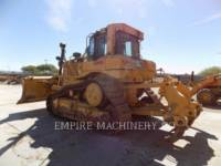 CATERPILLAR TRACTEURS SUR CHAINES D6T PAT ST equipment  photo 3