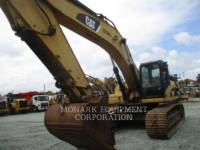 CATERPILLAR 履带式挖掘机 330DL equipment  photo 2