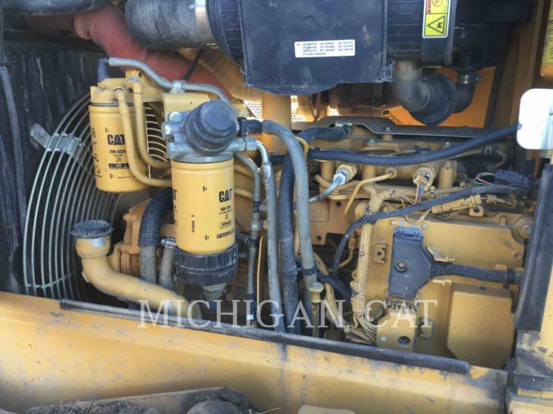 CATERPILLAR KETTENDOZER D4KLGP equipment  photo 16