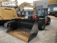 Equipment photo MANITOU BF S.A. MLT845 MOVIMENTATORI TELESCOPICI 1