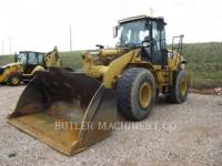 CATERPILLAR WHEEL LOADERS/INTEGRATED TOOLCARRIERS 950HFUSION equipment  photo 1