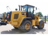 CATERPILLAR BERGBAU-RADLADER 924K equipment  photo 4
