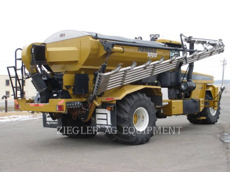 AG-CHEM Flotadores 8103 equipment  photo 5