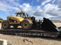 Caterpillar STIVUITOR TELESCOPIC TH407C CB equipment  photo 6