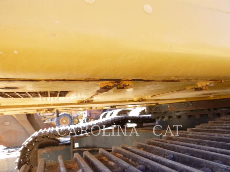 CATERPILLAR KETTEN-HYDRAULIKBAGGER 326FL equipment  photo 6