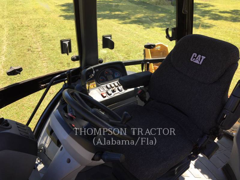CATERPILLAR BACKHOE LOADERS 430F IT equipment  photo 2