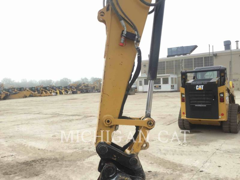 CATERPILLAR KETTEN-HYDRAULIKBAGGER 308E2 Q equipment  photo 10