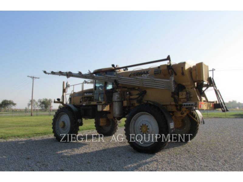 AG-CHEM Flotadores 1386 equipment  photo 11