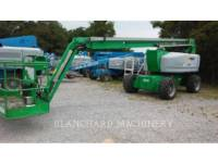 Equipment photo GENIE INDUSTRIES Z80/60J RT LIFT - BOOM 1