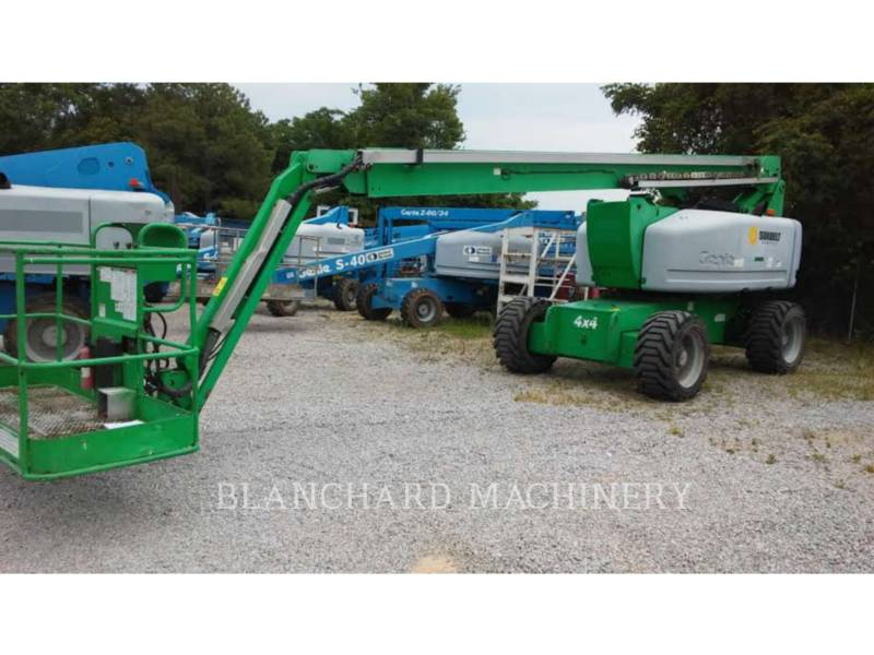 GENIE INDUSTRIES LEVANTAMIENTO - PLUMA Z80/60J RT equipment  photo 1