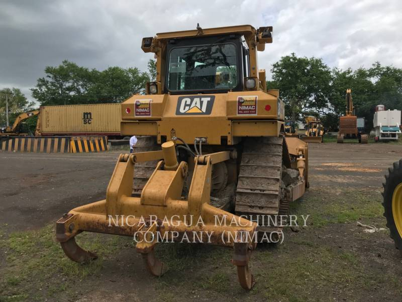 CATERPILLAR 履带式推土机 D6TXL equipment  photo 4
