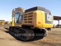 CATERPILLAR PELLES SUR CHAINES 349EL equipment  photo 3