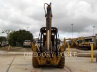 CATERPILLAR RETROESCAVADEIRAS 416E equipment  photo 11