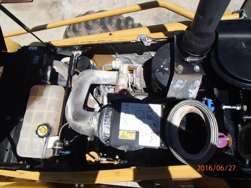CATERPILLAR BACKHOE LOADERS 420EST equipment  photo 7