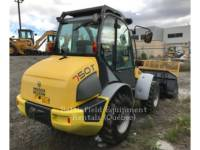 NEUSON W RADLADER/INDUSTRIE-RADLADER 750T equipment  photo 4