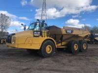 Equipment photo CATERPILLAR 745 C アーティキュレートトラック 1