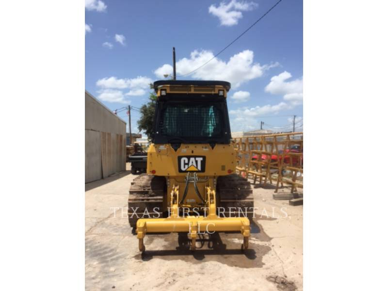 CATERPILLAR KETTENDOZER D 5 K2 LGP equipment  photo 3