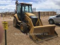 CATERPILLAR RETROEXCAVADORAS CARGADORAS 420F 4WDE equipment  photo 2