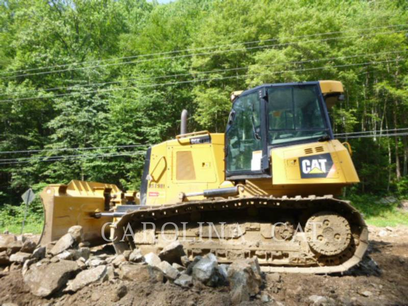 CATERPILLAR ブルドーザ D6K2 CBLGP equipment  photo 1