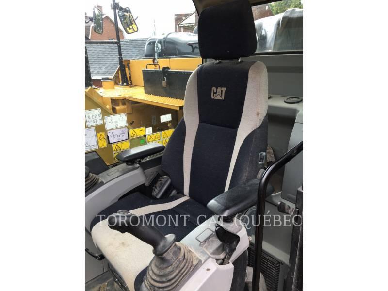 CATERPILLAR トラック油圧ショベル 320ELRR equipment  photo 6