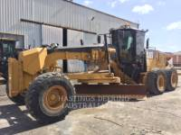 Equipment photo CATERPILLAR 14M MOTOR GRADERS 1