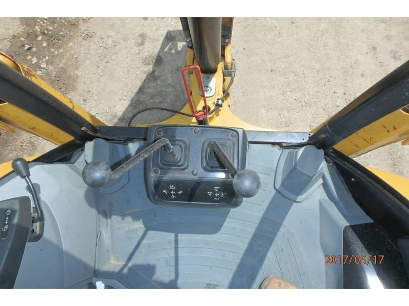 CATERPILLAR CHARGEUSES-PELLETEUSES 416FST equipment  photo 10