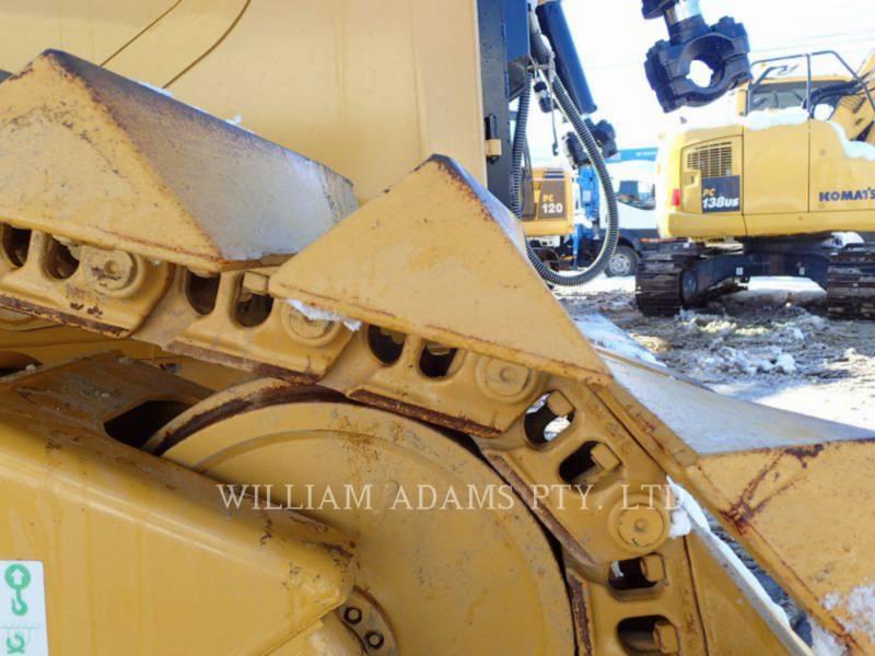 CATERPILLAR TRACK TYPE TRACTORS D6T LGP equipment  photo 12